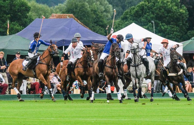 British Open Polo Championships 2017