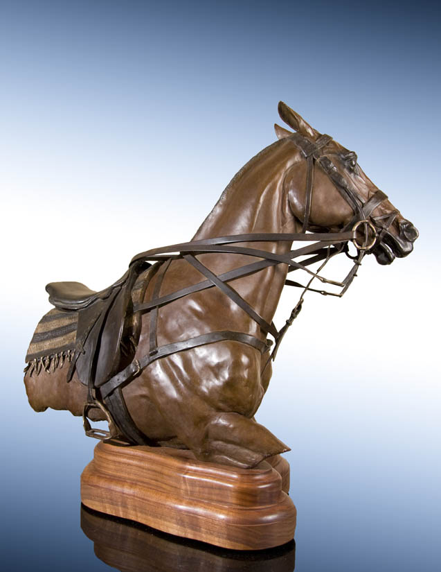 rare-grand-handsome-polo-bronze-power-player-courtesy-of-chisholm-gallery-llc 1 polomagazine.jpg