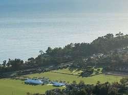 Santa Barbara Polo Club Promo