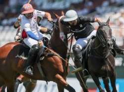 124th Argentinian Polo Open - Day 4