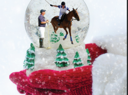 Give The Gift of Polo This Holiday Season