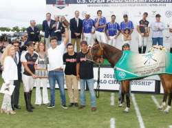 International Polo Club US OPEN Roundup