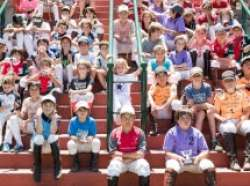 """Newsletter N° 025: Comenzó la Copa Santa Paula / Newman """"A"""" ganó la Copa New Zealand / Inscripciones Torneo Nacional de Menores."""