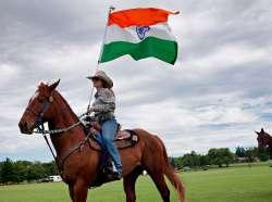 INDIA RETURNS TO OAK BROOK!