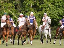 SUMMER POLO CLINICS & FALL POLO SCHOOL! SIGN UP NOW!!