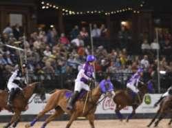Gladiator Polo $50k Battle for the Carolinas