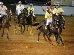 Hyderabad Opens Up Polo Tourism in India