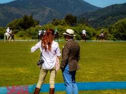 """""""La Copa de Muertos"""" between Jamaica and Mexico... (continues)"""