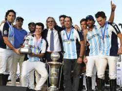 Argentina World Champions 2017